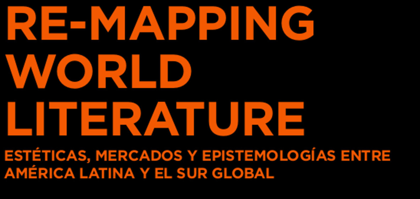 Re-Mapping World Literature